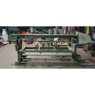 PONCEUSE LONGUE BANDE 2500 mm - BINI type FLLI