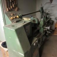 TOUR A BOIS AVEC COPIEUR - CALPE type M1500-R
