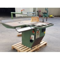 SCIE CIRCULAIRE - ROBLAND type XTZ30