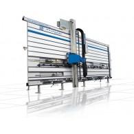 Scie verticale automatique - SVP 145A