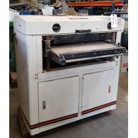 PONCEUSE A ROULEAUX - JET type DDS225T