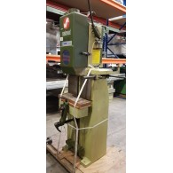 MORTAISEUSE A CHAINE - MASTERWOOD type OMM250