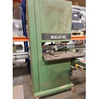 SCIE A RUBAN 700 mm - GUILLIET type MNG
