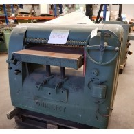 RABOTEUSE 700MM GUILLIET