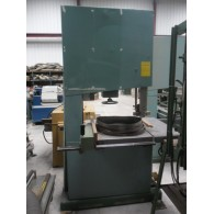 SCIE A RUBAN 700MM GUILLIET