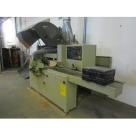CORROYEUSE 4 FACES SCM type COMPACT T22