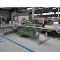 SCIE A FORMAT ROBLAND type Z320