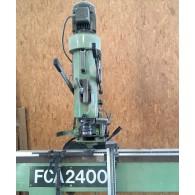 FICHEUSE FRAISEUSE STROMAB FCA2400