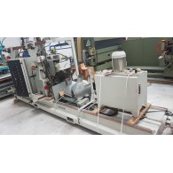 TENONNEUSE DOUBLE INCLINABLE PADE NST 3000 CE