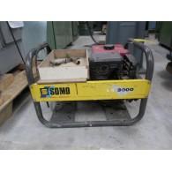 GROUPE ELECTROGENE SDMO LX3000