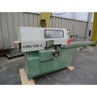 CORROYEUSE 4 PO 220x120 mm - TSN type CORO 220A