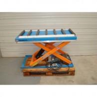 TABLE ELEVATRICE 1T - TRANSLYFT