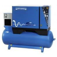 Compresseur à piston - SIL5N H5/10T