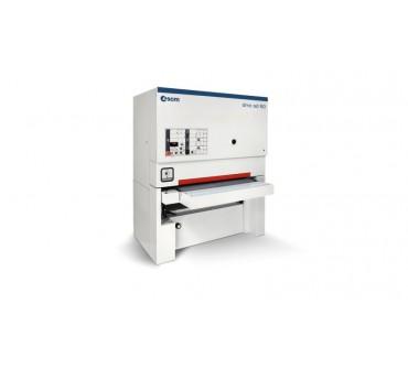 Ponceuse large bande 2 bandes 1100 ou 1350 mm - DMC SD 60-M2