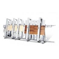 Presse pour poutres lamellé-collé - SL1