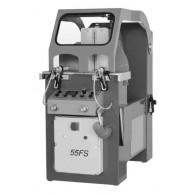 Tronçonneuse automatique à 1 tête à lame frontale escamotable - 55FS