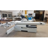 SCIE A FORMAT INCLINABLE INCISEUR 3200MM GRIGGIO QUADRA 400