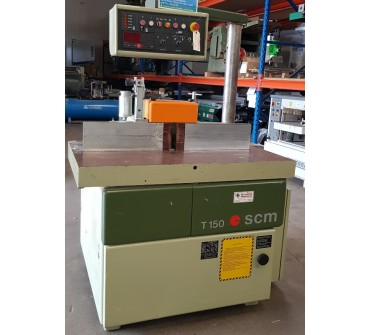 TOUPIE INCLINABLE SCM T150