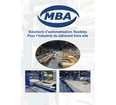 MBA - Modular Building Automation