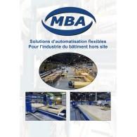 MBA - Modular Building Automation