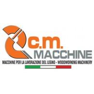 CM MACCHINE - BOIS MASSIF