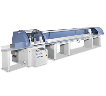 Tronçonneuse automatique avec rotation de lame - CT600