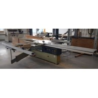 SCIE A FORMAT INCLINABLE INCISEUR CHARIOT 3200 SCM SI16WA