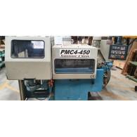 RABOTEUSE 4 FACES PINHEIRO 450 x 200 PMC 4-450