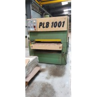PONCEUSE LARGE BANDE CHAMBON PLB 1001 -1 bande-1000 mm-