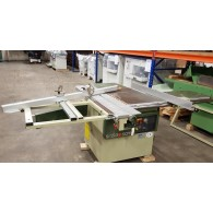 SCIE A FORMAT LAME INCLINABLE INCISEUR CHARIOT 1500MM SCM SI150