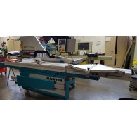 SCIE A FORMAT INCLINABLE INCISEUR CHARIOT 3700MM MARTIN T60 CLASSIC