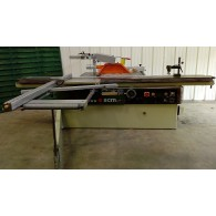 SCIE A FORMAT INCLINABLE INCISEUR CHARIOT 3200MM SCM SI16W