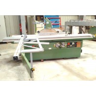 SCIE A FORMAT INCLINABLE INCISEUR CHARIOT 3200MM CASADEI KS 3200