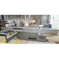 SCIE A FORMAT INCLINABLE CHARIOT 3200MM ALTENDORF F45