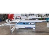 SCIE A FORMAT INCLINABLE INCISEUR CHARIOT 3200MM FORMULA S35 SCM