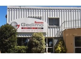 Gedimo Rennes